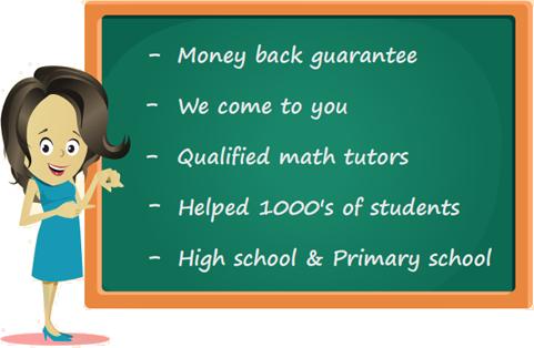 Get 1st Maths Lesson Trial